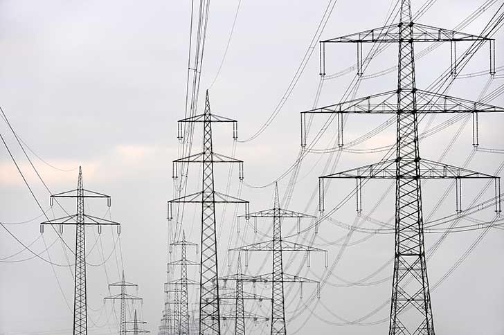 La France est pénalisée par le mode de calcul du prix de l'électricité