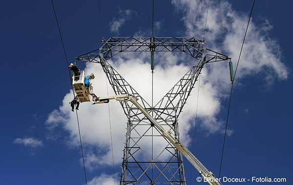 Pour sécuriser la production d'électricité l'Etat doit renflouer EDF