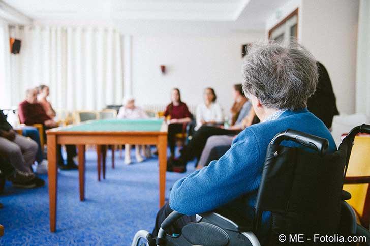 Les EHPAD ont du mal à recruter les personnels soignants dont ils ont besoin
