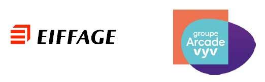 Eiffage et Arcade-VYV d�sign�s attributaires pressentis par le minist�re des Arm�es