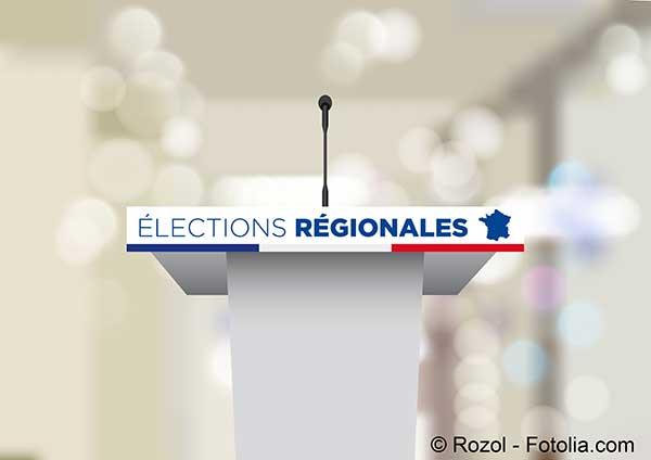 Le pr�sident Macron lance une consultation sur un �ventuel report des �lections r�gionales