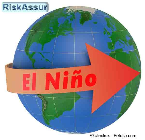 Le phénomène El Nino menace la sécurité alimentaire de 60 millions de personnes