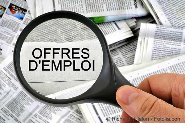 Vous recrutez … publiez vos offres d'emploi dans le magazine Riskassur-hebdo