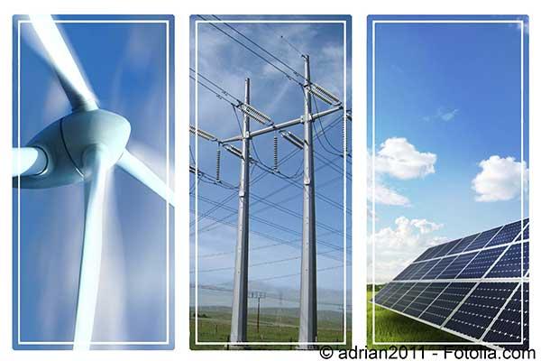 La France est loin de ses objectifs en matière d'énergie renouvelable