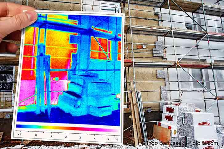 La rénovation énergétique des habitations un chantier semé d'embûches