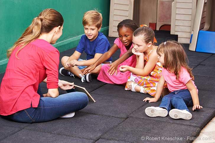Les phtalates perturbent le comportement des jeunes enfants