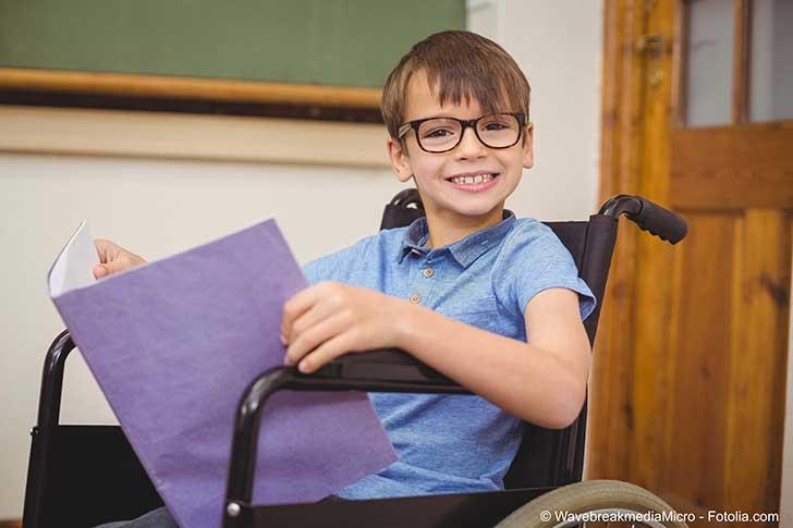 La prise en charge des enfants handicapés par l'école n'est jamais satisfaisante