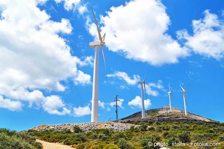 Des élus locaux plaident pour une montée en puissance des énergies renouvelables