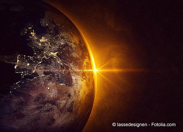 L'Europe compte participer à l'aventure spatiale