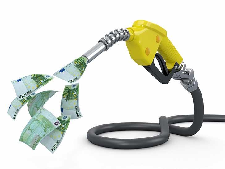 Le gouvernement ne maîtrisera pas le mécontentement né de la hausse des carburants