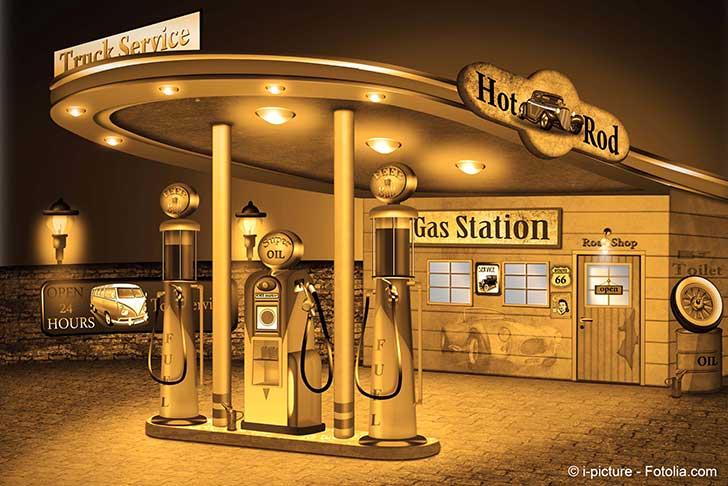 La taxation du prix des carburants doit inciter les automobilistes à moins utiliser leur voiture