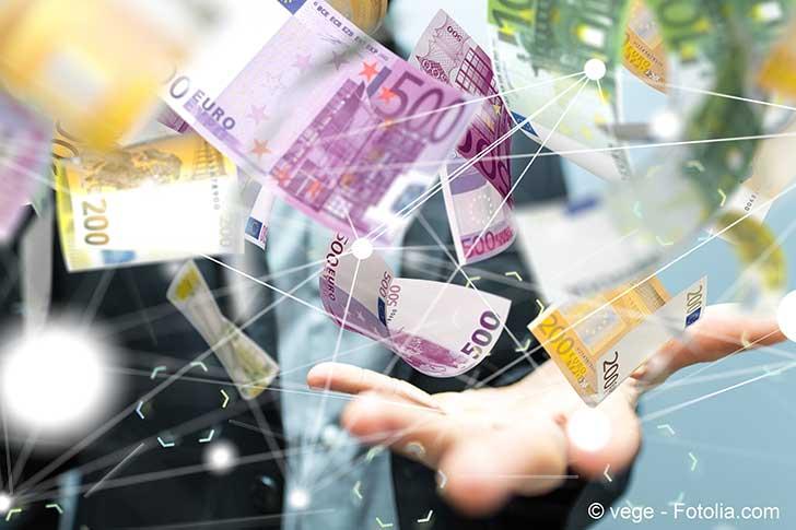 La Banque centrale europ�enne craint un creux financier en 2021