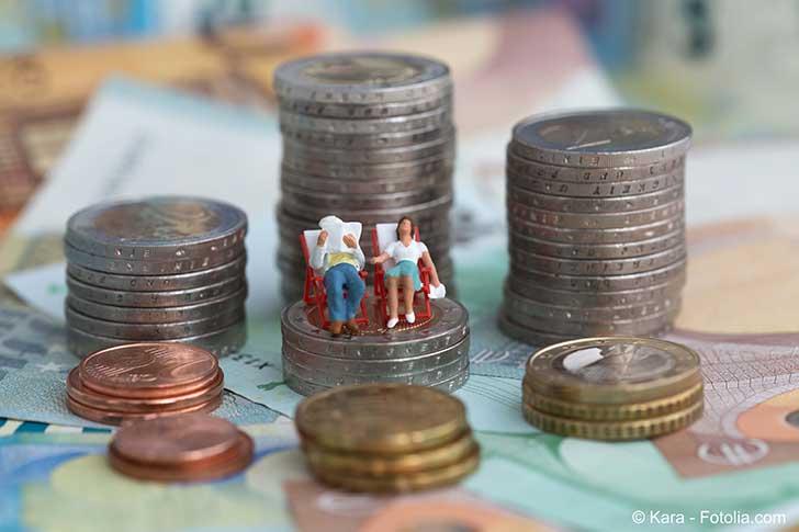Les premiers arbitrages sur la r�forme des retraites viennent d��tre d�voil�s
