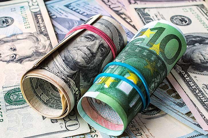 En Europe et aux Etats-Unis les conditions de l'accélération de l'inflation sont réunies sans être certaine