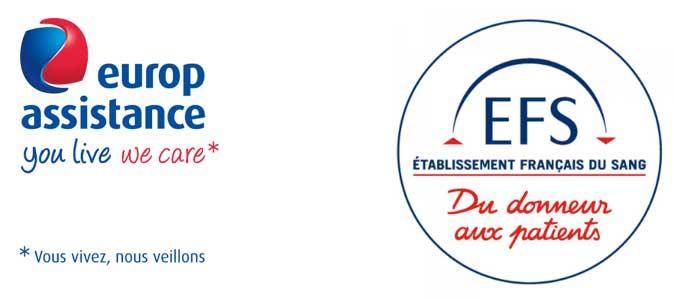Europ Assistance s�engage de nouveau aux c�t�s de l�EFS