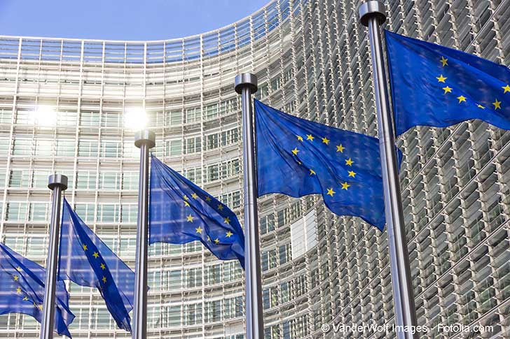 Les critères d'identification des PE ont fini par être adoptés par l'Europe