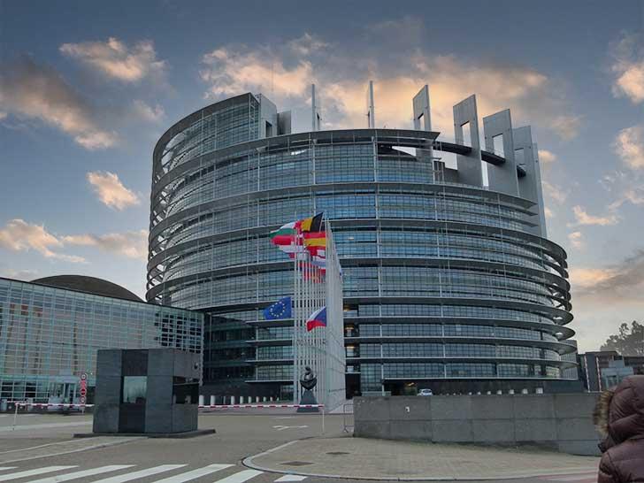 Strasbourg risque une fois de plus de perdre son statut de ville parlementaire