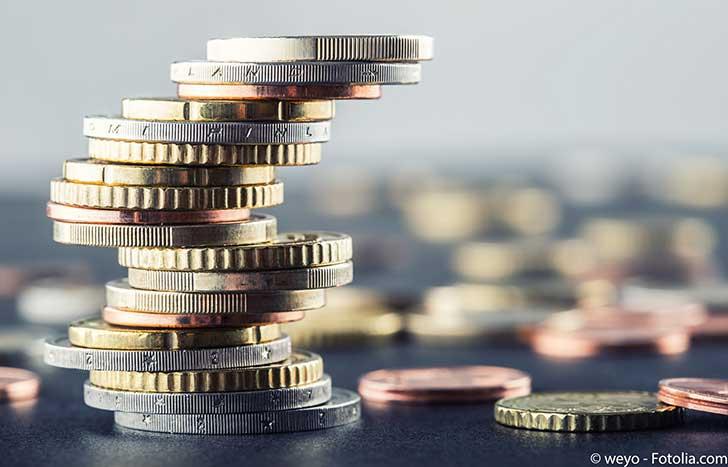 La baisse des taux des placements affecte durement l'assurance vie en euros
