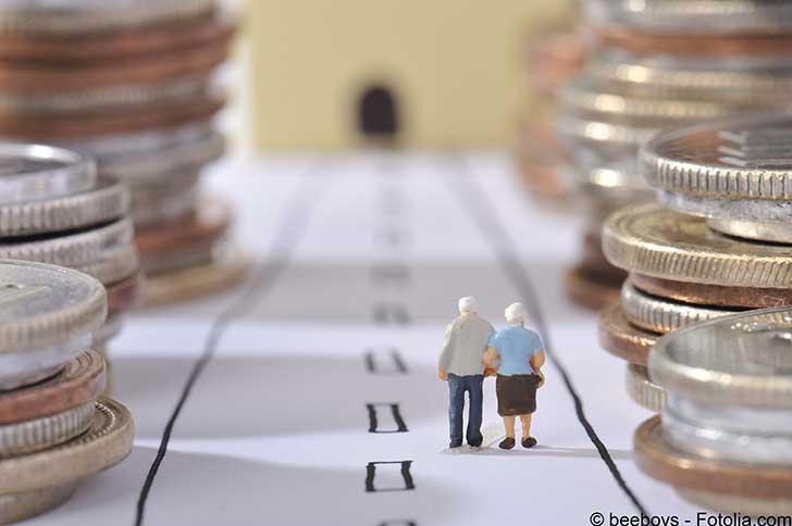 Les retraités tentent de se faire entendre bien que dépourvu de tout pouvoir de nuisance