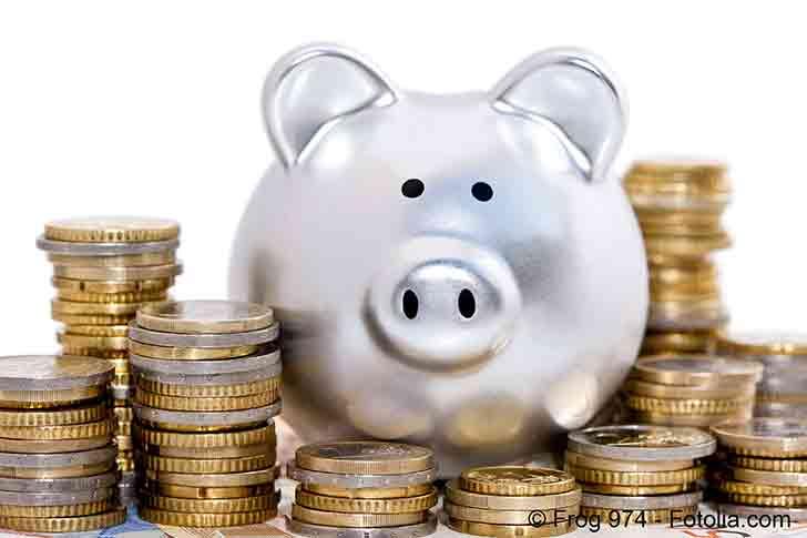 Il faut faire appel à l'épargne des Français pour leur permettre de contribuer au redressement national