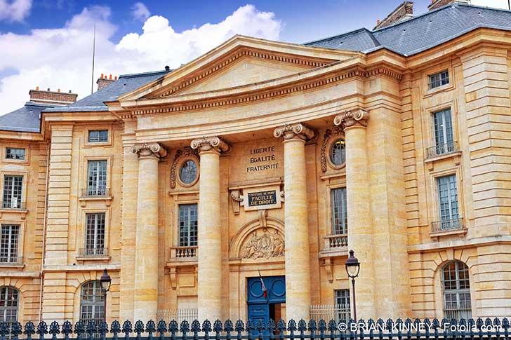 Les universit�s fran�aises auront � accueillir � la rentr�e la g�n�ration Covid-19