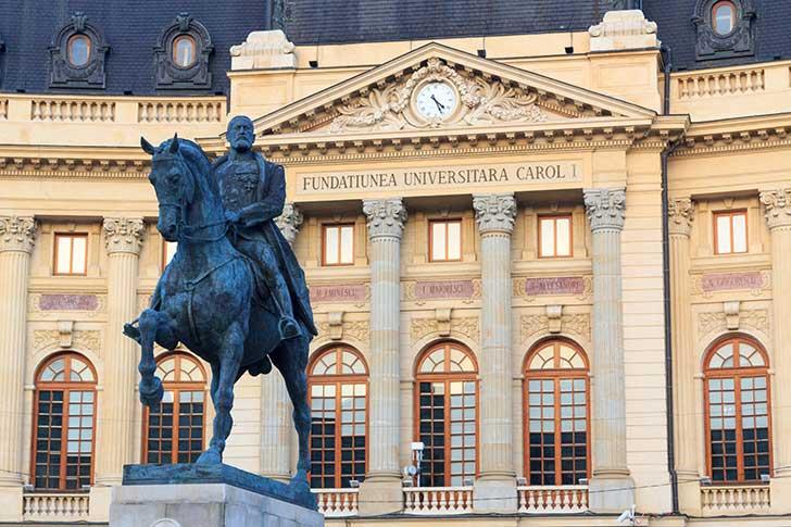 Pour �viter le numerus clausus en m�decine les �tudiants Fran�ais vont en Roumanie