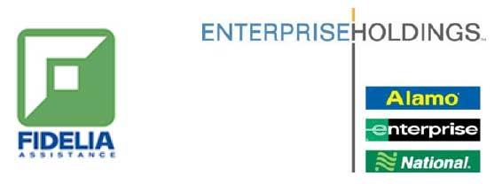 Enterprise Holdings et Fidélia Assistance renouvellent leur partenariat