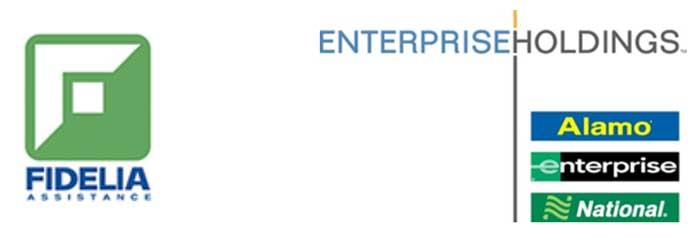 Le groupe Enterprise Holdings et Fid�lia Assistance renouvellent leur partenariat