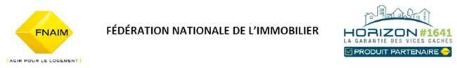 La FNAIM signe un partenariat produit avec HORIZON Assurances