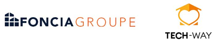 Le groupe Foncia poursuit le d�ploiement de Tech-Way
