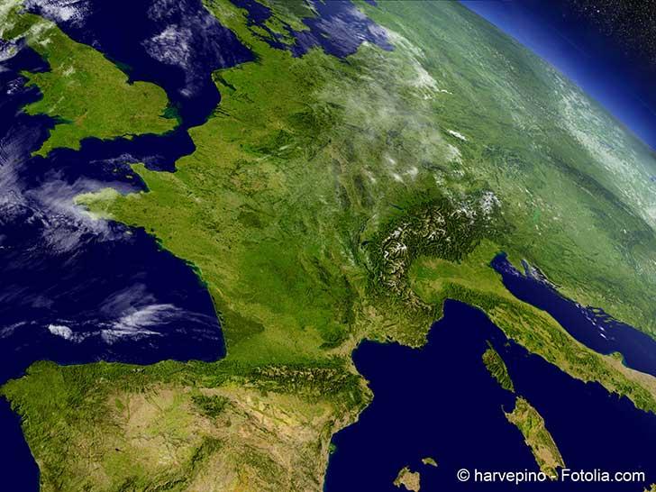 En fait de climat en France il y des engagements forts mais peu de réalisations