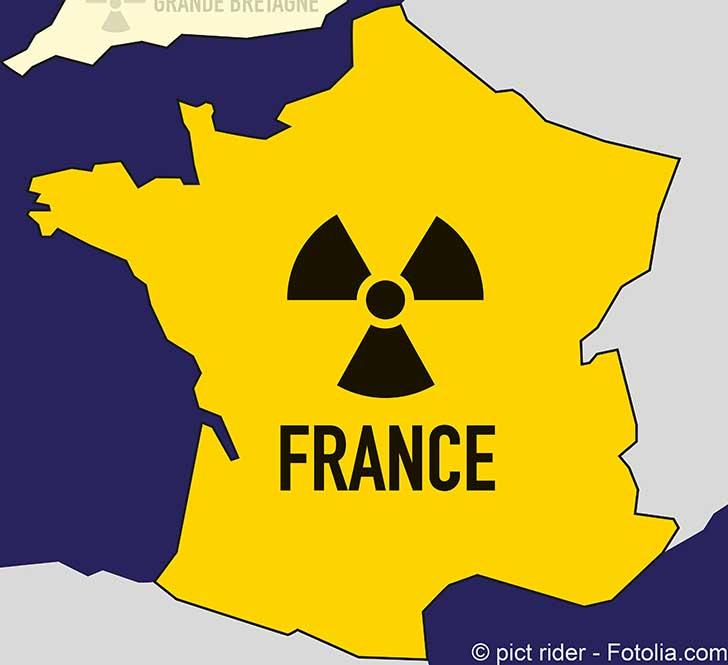 La France doit se doter d'une multitude de sites de stockage de déchets radioactifs
