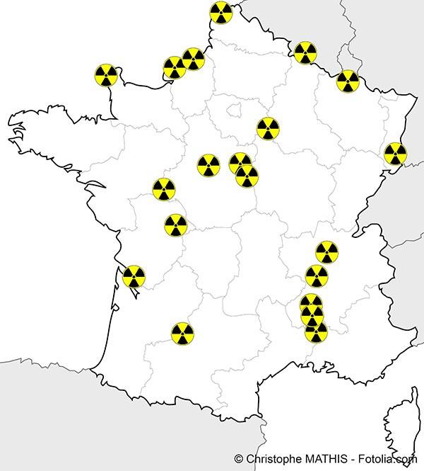 La promesse de fermeture de la centrale de Fessenheim n'a pas fini de faire couler de l'encre