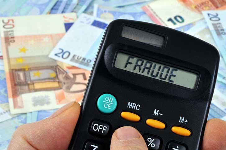 Signe des temps la fraude aux prestations sociale est en hausse