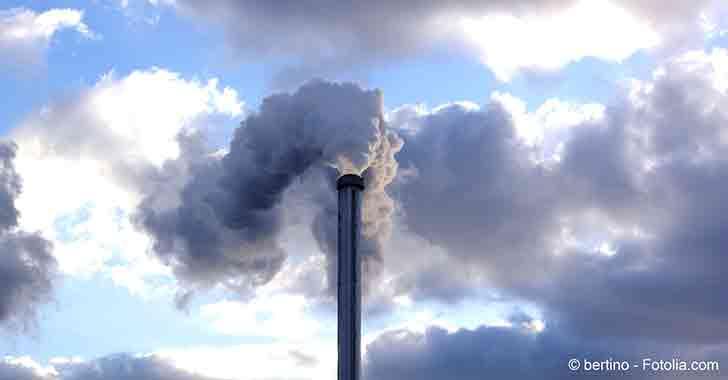Instauration d'un prix plancher carbone en France
