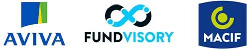 Aviva France et la Macif investissent 1,8 million d�euros dans Fundvisory