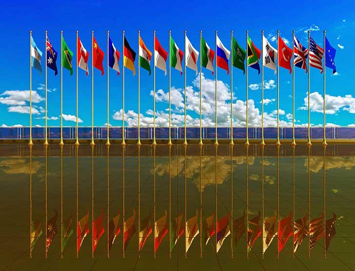 Les représentants du G20 réunis à Buenos Aires ont failli se séparer sans communiqué final