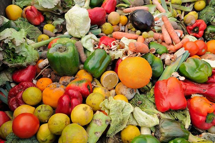 Le gaspillage alimentaire n'est pas une fatalité