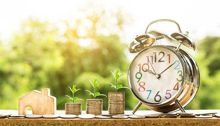 Les taux de prêt immobilier : quelle est leur évolution actuelle ?