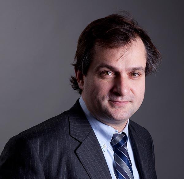 Interview exclusive de Gilles Proust (Président d'Arengi)