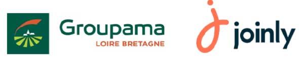 En soutien au monde associatif : Groupama Loire Bretagne noue un partenariat avec Joinly