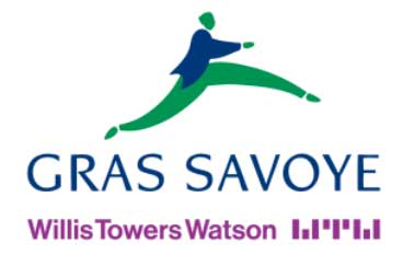 Gras Savoye Willis Towers Watson France annonce la nomination de Patrice Pasquiers