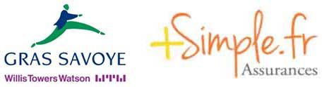Gras Savoye et +Simple signent un partenariat au profit des adh�rents de l�APST