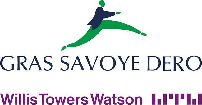 Gras Savoye Willis Towers Watson et DERO Courtage lancent Gras Savoye Dero
