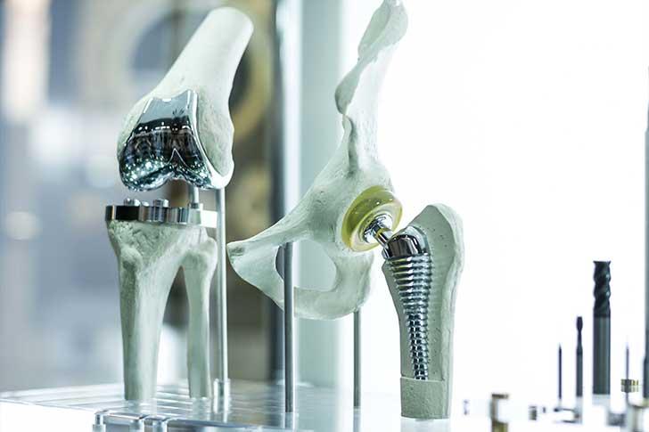 Des dispositifs médicaux ont été passés à la loupe