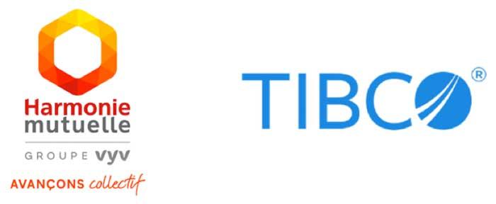 Harmonie Mutuelle poursuit partenariat avec TIBCO Software