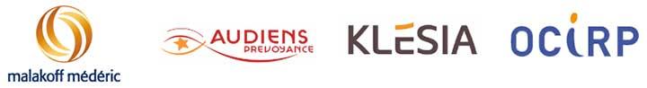 Covid-19 : les Groupes Klesia, Malakoff Humanis, OCIRP et Audiens soutiennent la branche HCR