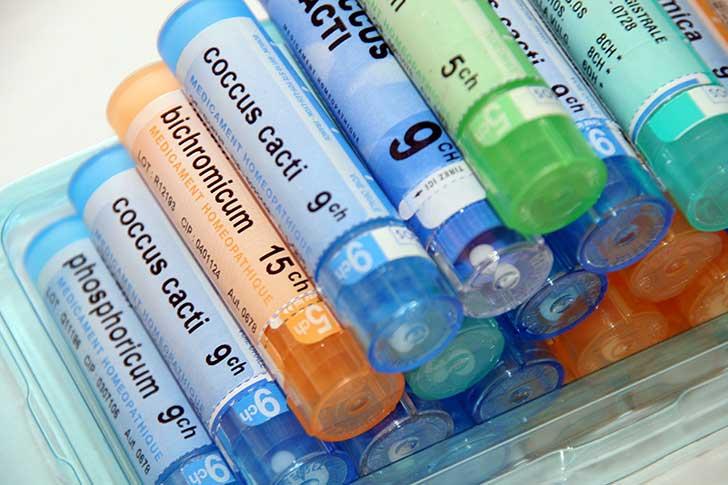 La querelle sur l�hom�opathie met en lumi�re le myst�re de l�effet plac�bo