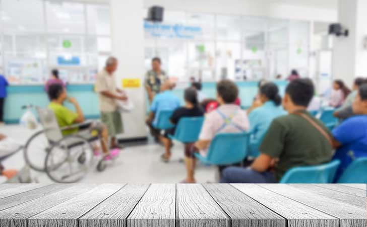 La ministre de la santé a défendu au Parlement l'aide médicale d'Etat