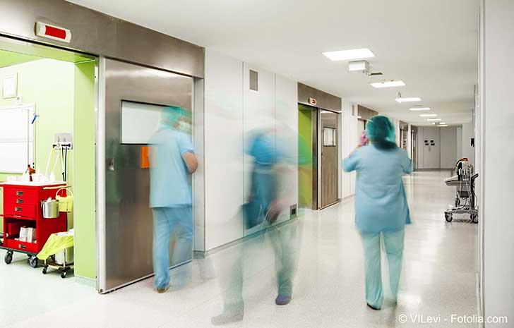 Agnès Buzyn : réforme du système de santé mais surtout des hôpitaux